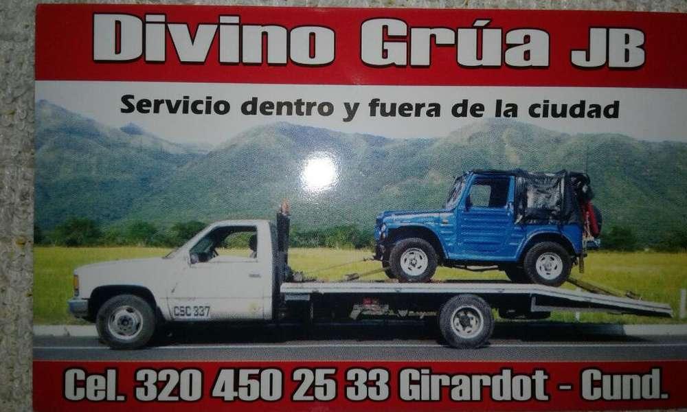 Grua Divino 3204502533