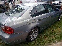 BMW Serie 3 2006 - 147000 km