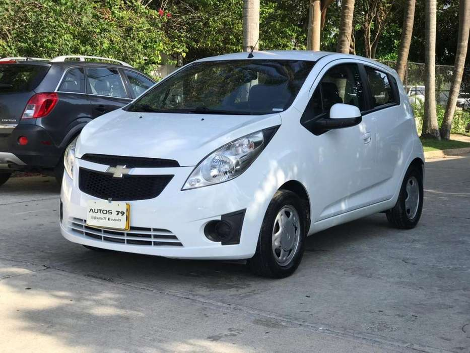 Chevrolet Spark 2013 - 63000 km