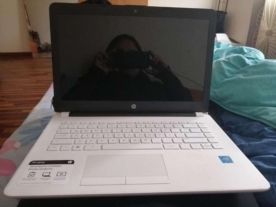Vendo Laptop 14 Pulgadas Bs007la