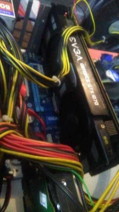 Remato Gtx 970 para Reparar