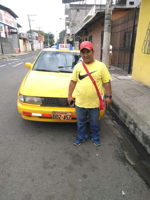 Alquilo Taxi 24/7 Informe 0985999067