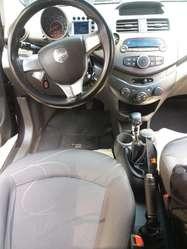 Chevrolet Spark Gt 2011