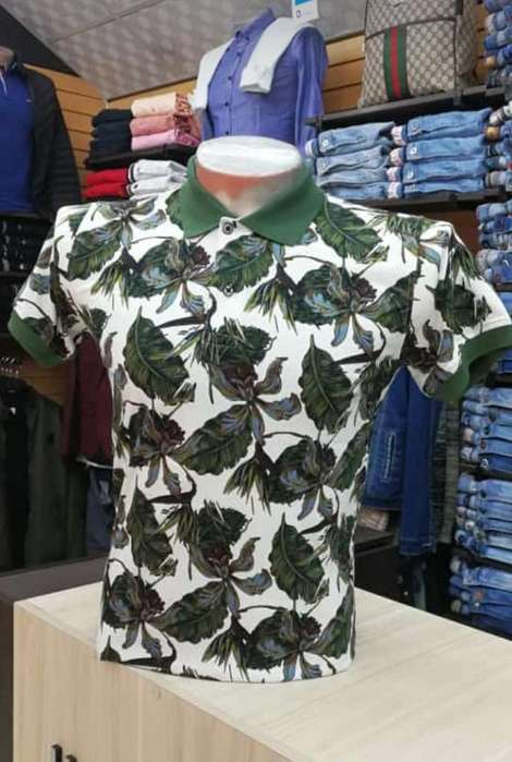 Camisas Polo In Infashion