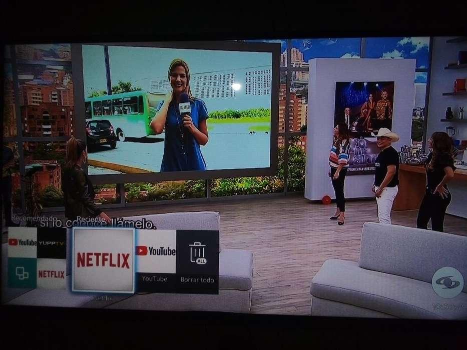 Televisor Samsung de 50''