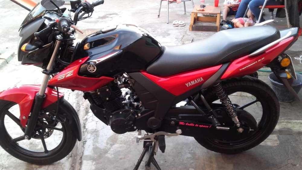 <strong>yamaha</strong> Sz 150