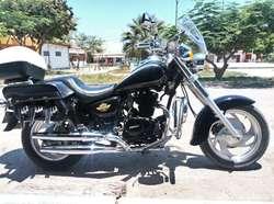 Se Vende Moto Marca Ronco Division 200