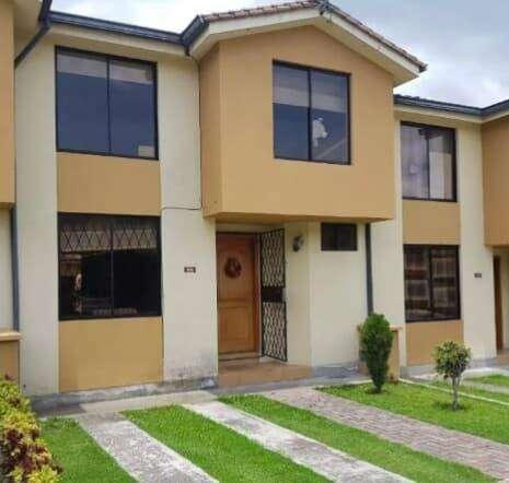 Casa Sangolqui