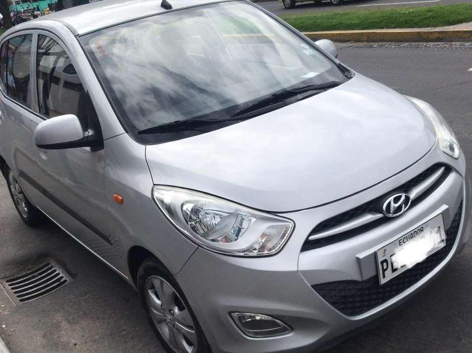 Hyundai i10 2013 - 0 km