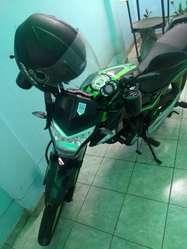 Moto Italika 150 Fiera Tf.920108896