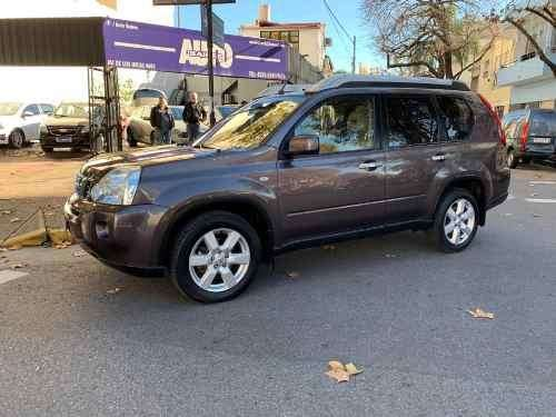 <strong>nissan</strong> X-Trail 2008 - 132000 km