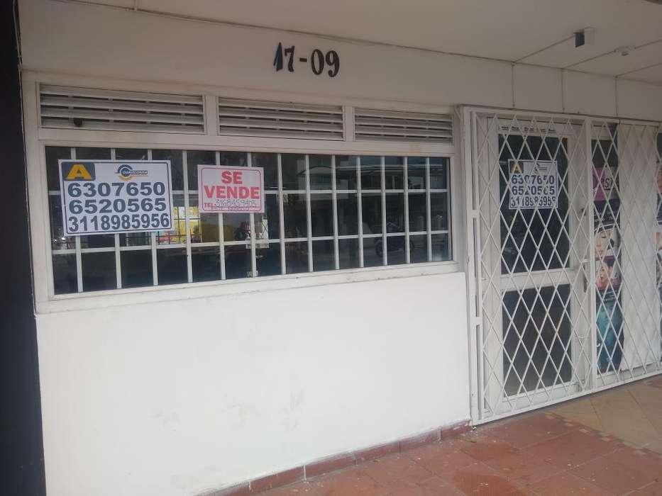 Se Arrienda <strong>local</strong> Amplio en La Victoria