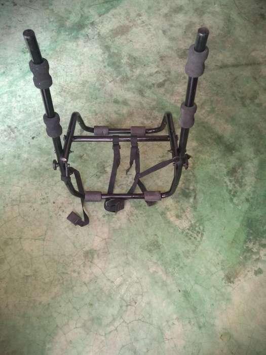 Soporte de Bicicleta de Carro3167739889