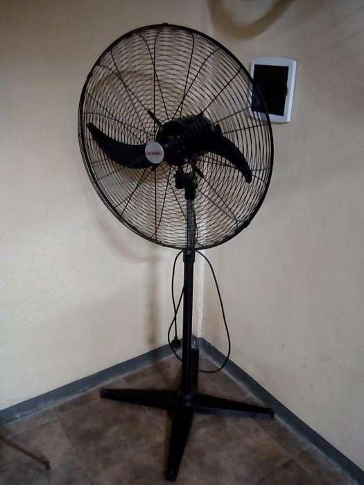 <strong>ventilador</strong> de Pie