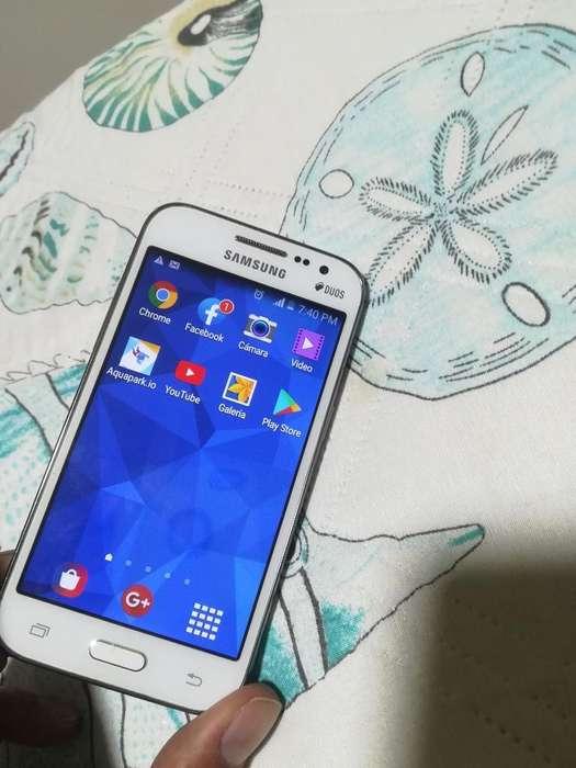 Vendo Celular Samsung Cor Prime