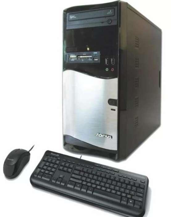 Vendo Cpu I3 Windows 7 Wifi Ddr3 en 700