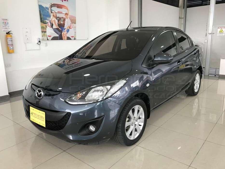 Mazda 2 2011 - 78200 km