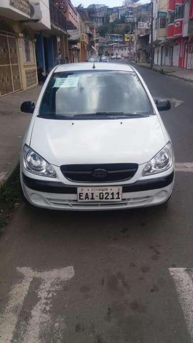 Hyundai Accent 2010 - 198700 km