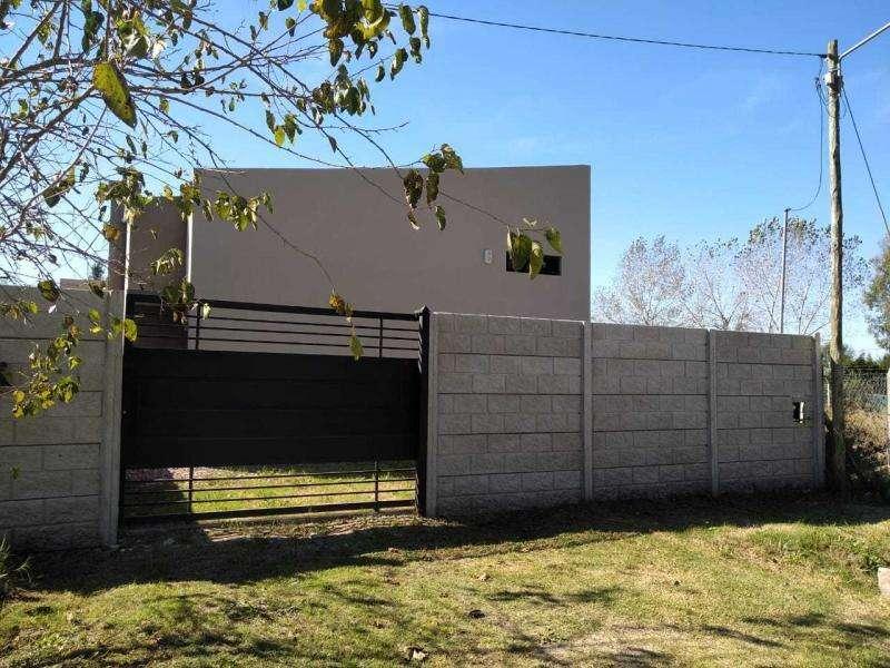 Casa en Venta, 65mts, 1 dormitorios 274157