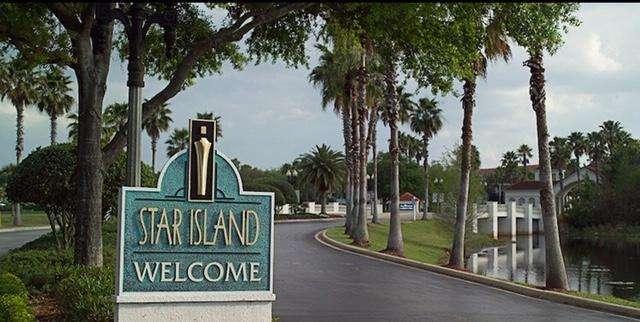 Hospedaje en Orlando Florida