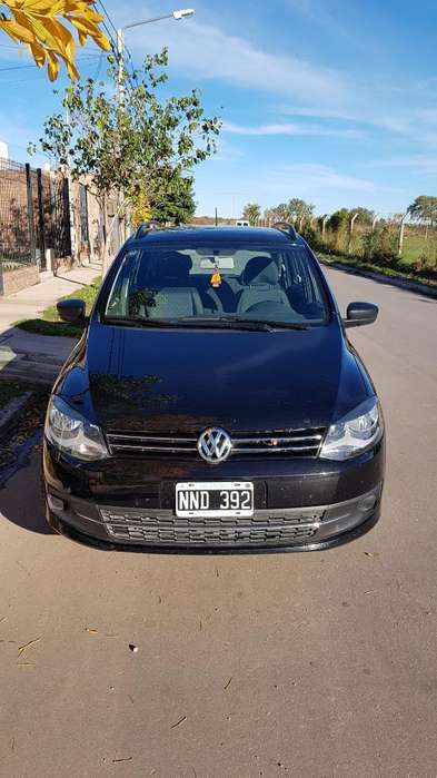 Volkswagen Suran 2014 - 93000 km
