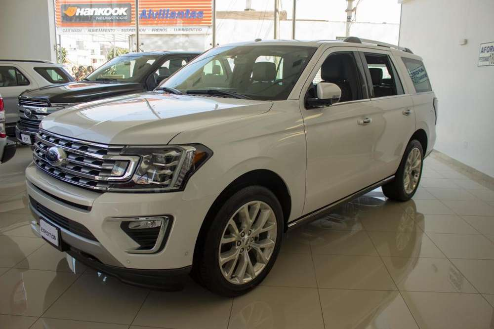 Ford Expedition 2019 - 0 km