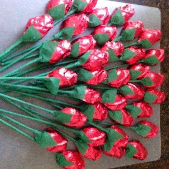 d62f3095ad7 rosas de  strong chocolate  strong s dia de la madre