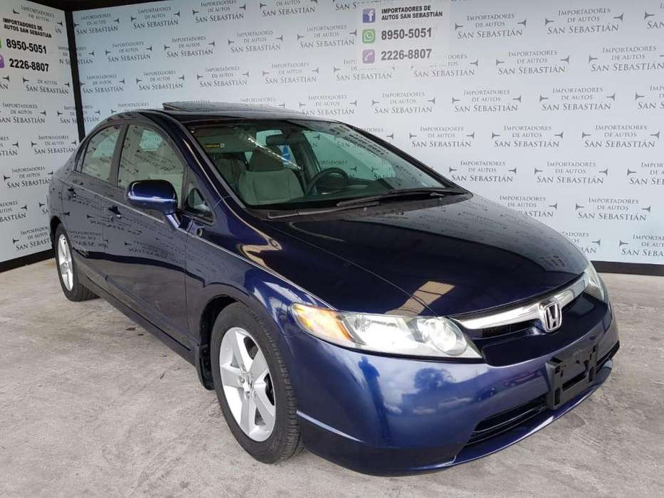 Honda Civic 2007 - 127000 km