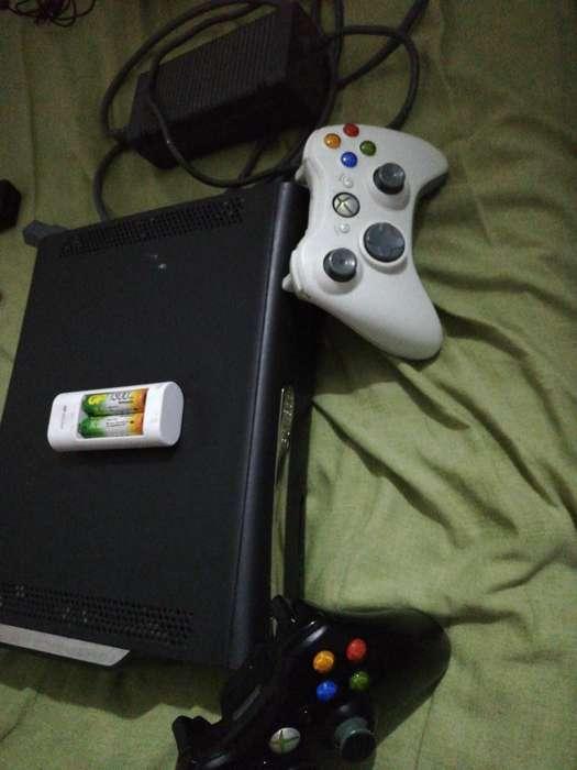 Vendo Xbox 360 3.0