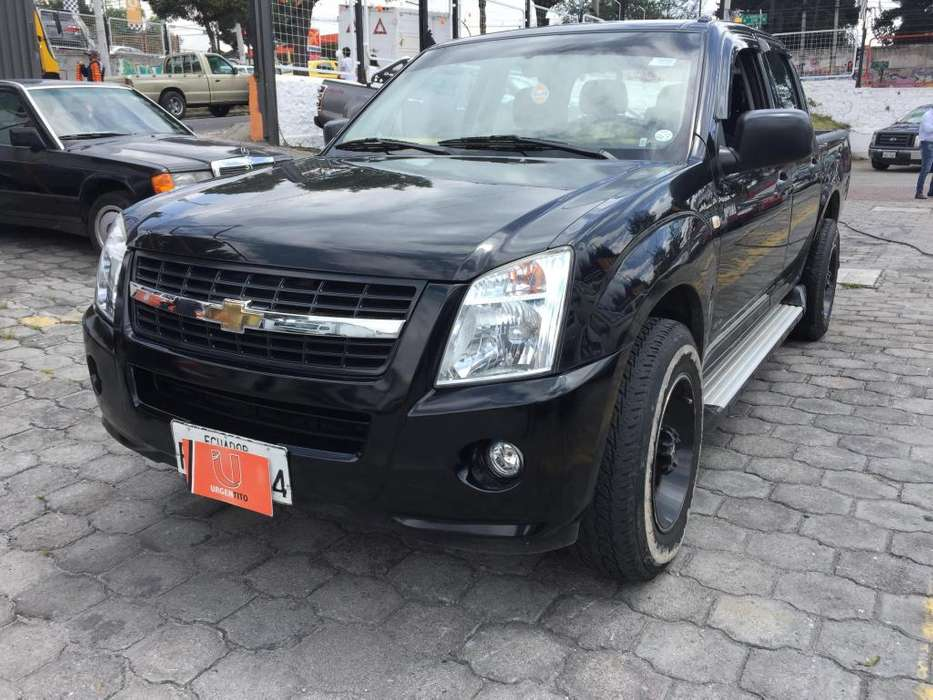 Chevrolet Luv 2011 - 140000 km