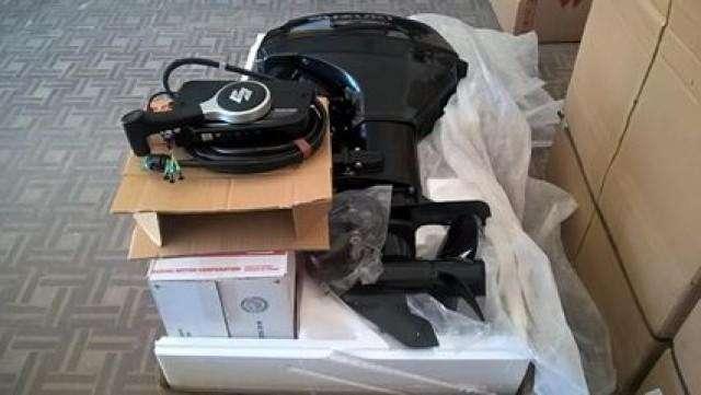 suzuki90 motorfuera de borda con equipo CEL 3144178904
