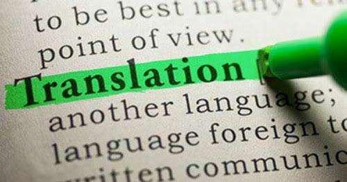 Traducción oficial y técnica de documentos a nivel nacional