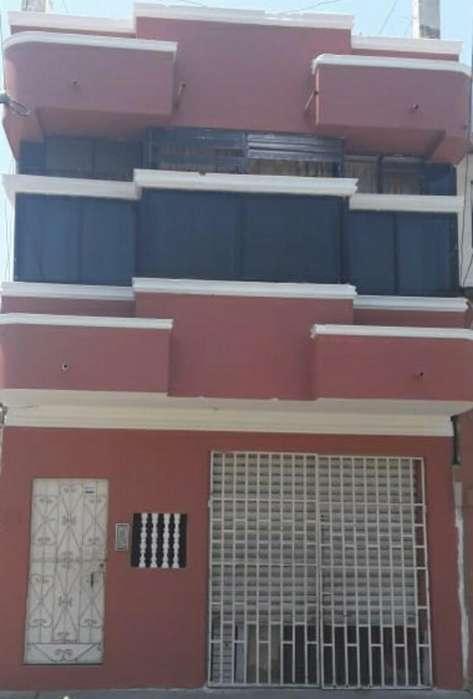 Vendo Casa 2 Pisos Otro Terraza