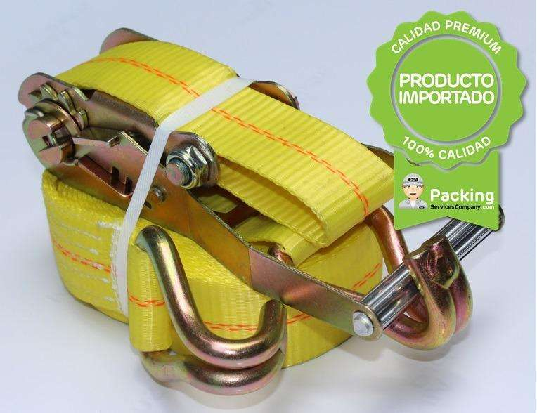 Eslingas Cuerdas Seguridad