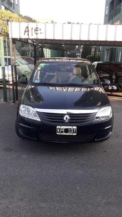 Renault Logan 2011 - 98500 km