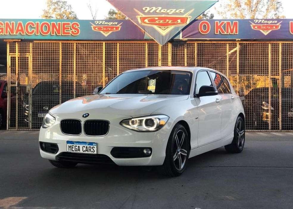 BMW Série 1 2012 - 120000 km