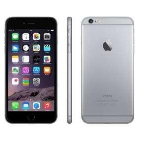 Celular Iphone 6s Plus 32gb Space Gray