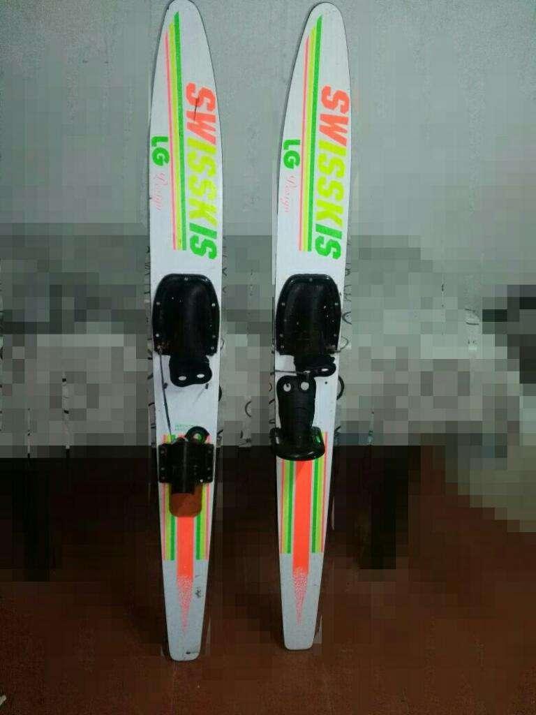 Ski Acuático para niños