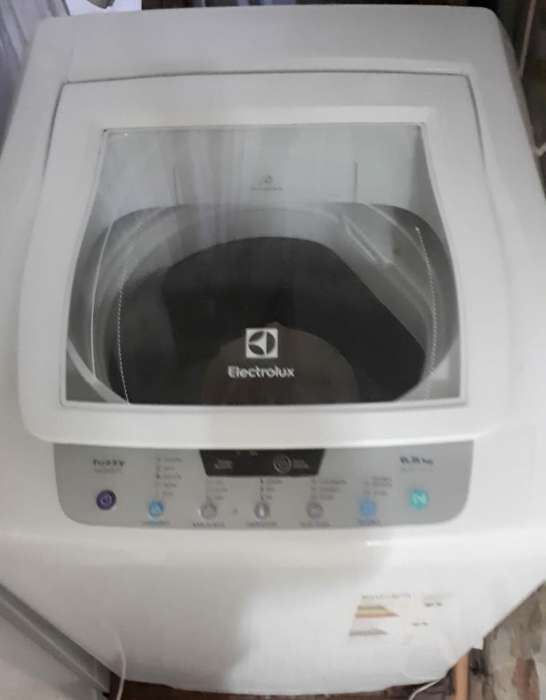 <strong>lavarropas</strong> Automatico Electrolux 6.5 Kg
