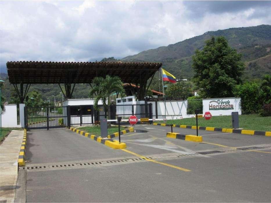Casa en parcelación Verde Horizonte JAMUNDI - wasi_1035205