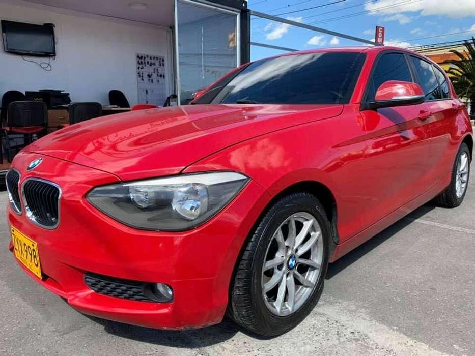 BMW Série 1 2014 - 78000 km