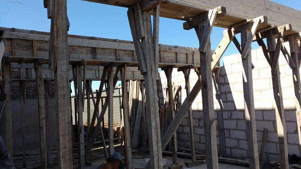 CONSTRUCCIONES TAJIRI, SISTEMA CASA LLAVE EN MANO