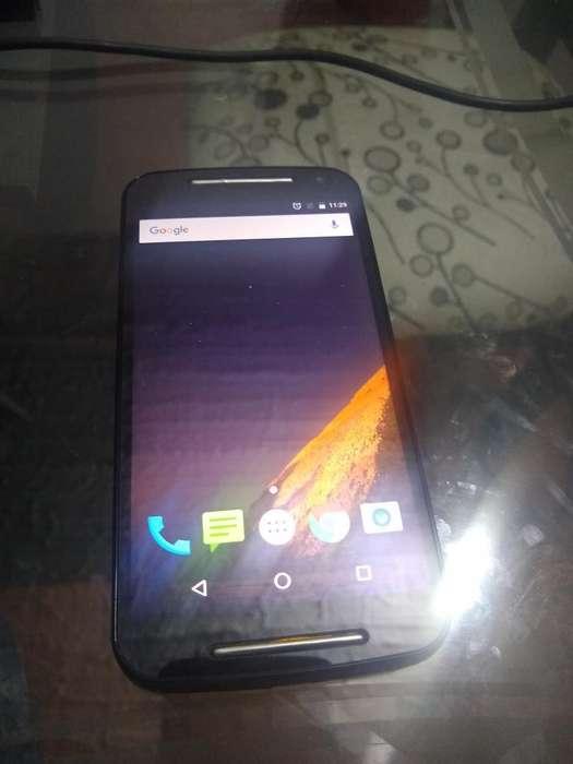 Motorola G2 Dúos