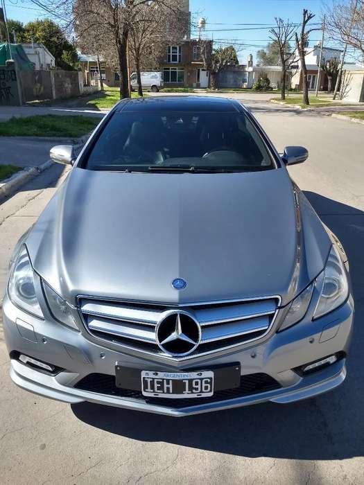 Mercedes-Benz Clase E 2009 - 130000 km