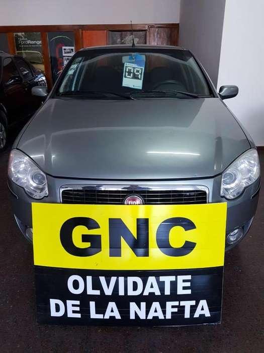 Fiat Siena 2009 - 140000 km