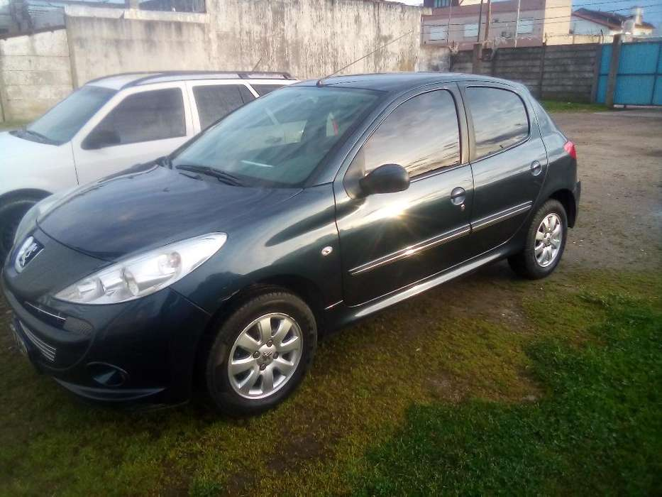 <strong>peugeot</strong> 207 2012 - 104000 km