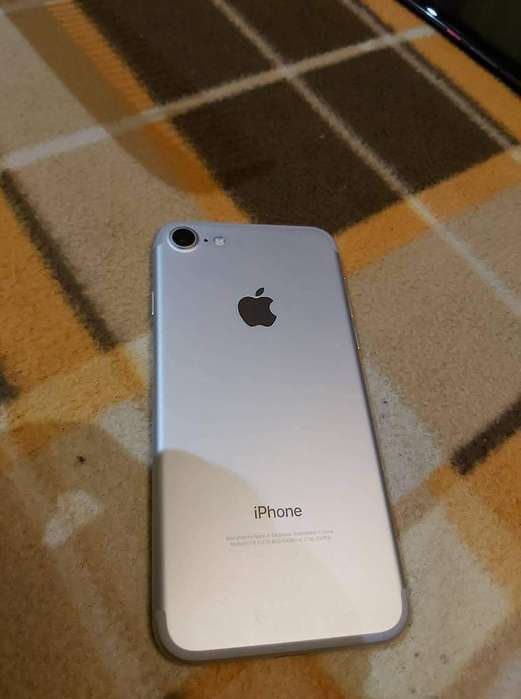 iPhone 7 Libre Venta O Cambio