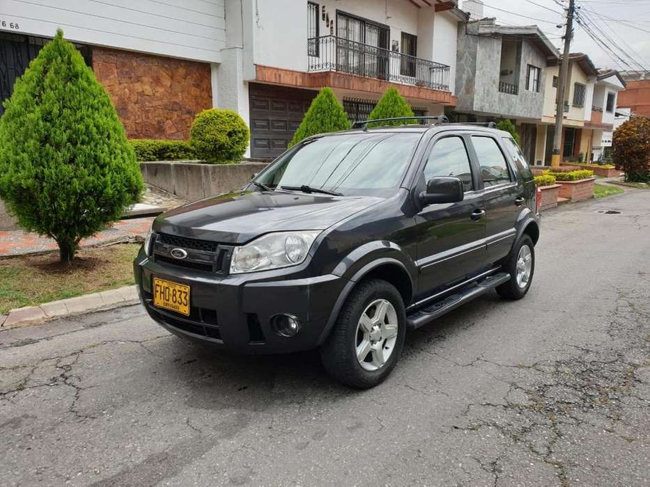 <strong>ford</strong> Ecosport 2010 - 90000 km