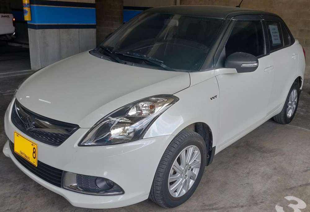 Suzuki Swift 2018 - 18700 km