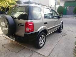 Ford ecosport GNC 2011 XL PLUS
